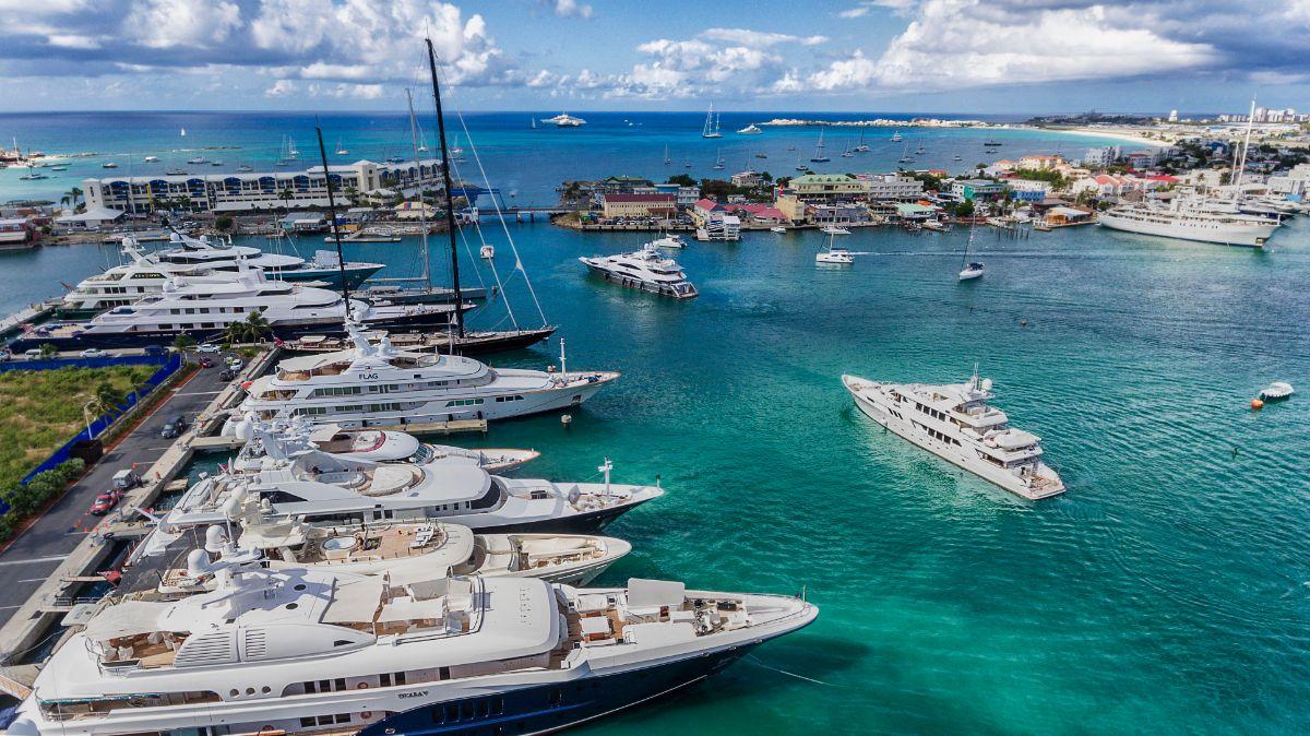 2-Isle de Sol - Caribbean Megayacht Marina