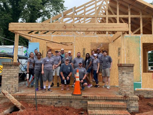 2019 IGtY Habitat for Humanity Greenvile SC1