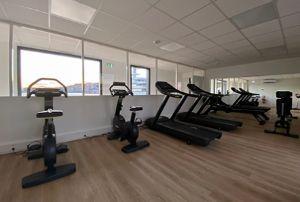 2020- IGY Sete Marina South of France Marina Gym