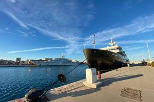 2020-Sete Marina South of France Mega at the Dock_1