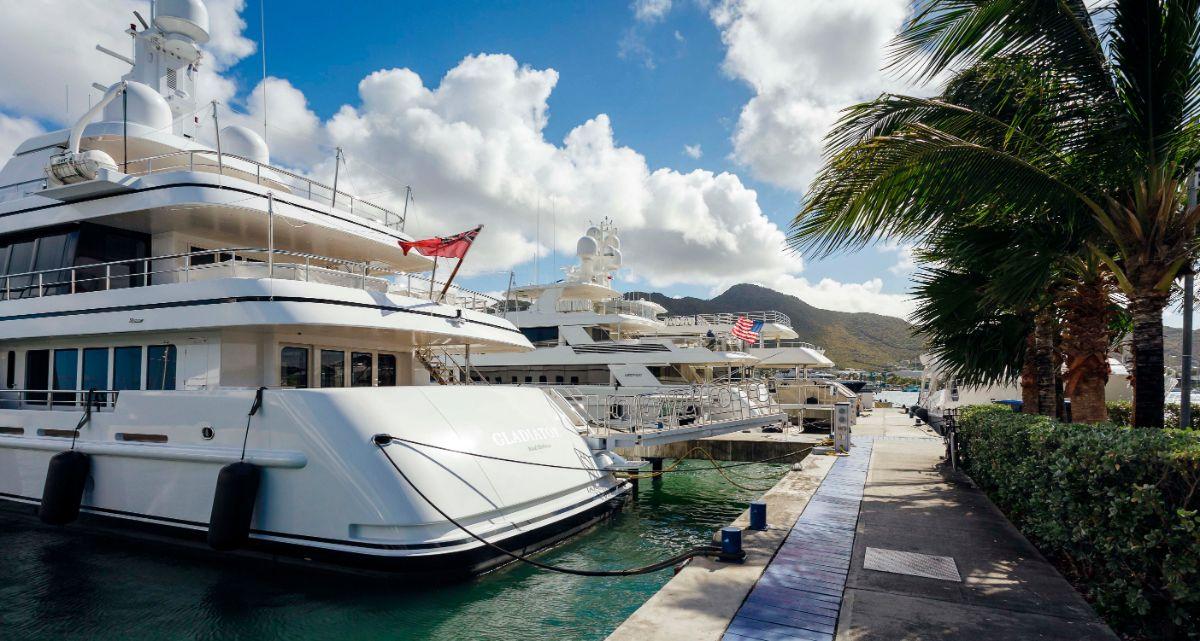 5-Isle de Sol-Caribbean Superyacht Marina