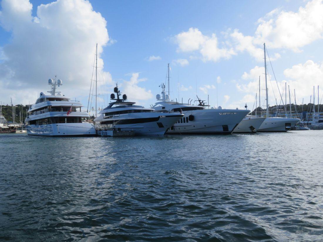 6-Rodney Bay-Marigot Bay-ARC Marina-St Lucia