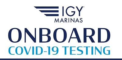 Marina Cabo San Lucas Onboard COVID-19 Testing