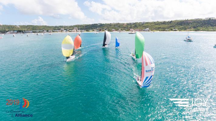 IGY Sail Racing