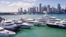 Island Gardens Deep Harbour, To Be Branded as Yacht Haven Grande Miami, Joins the IGY Global Superyacht Marina Network