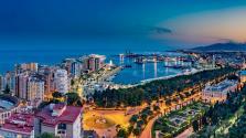 IGY Marinas Selected to Manage Superyacht Marina in Málaga, Spain