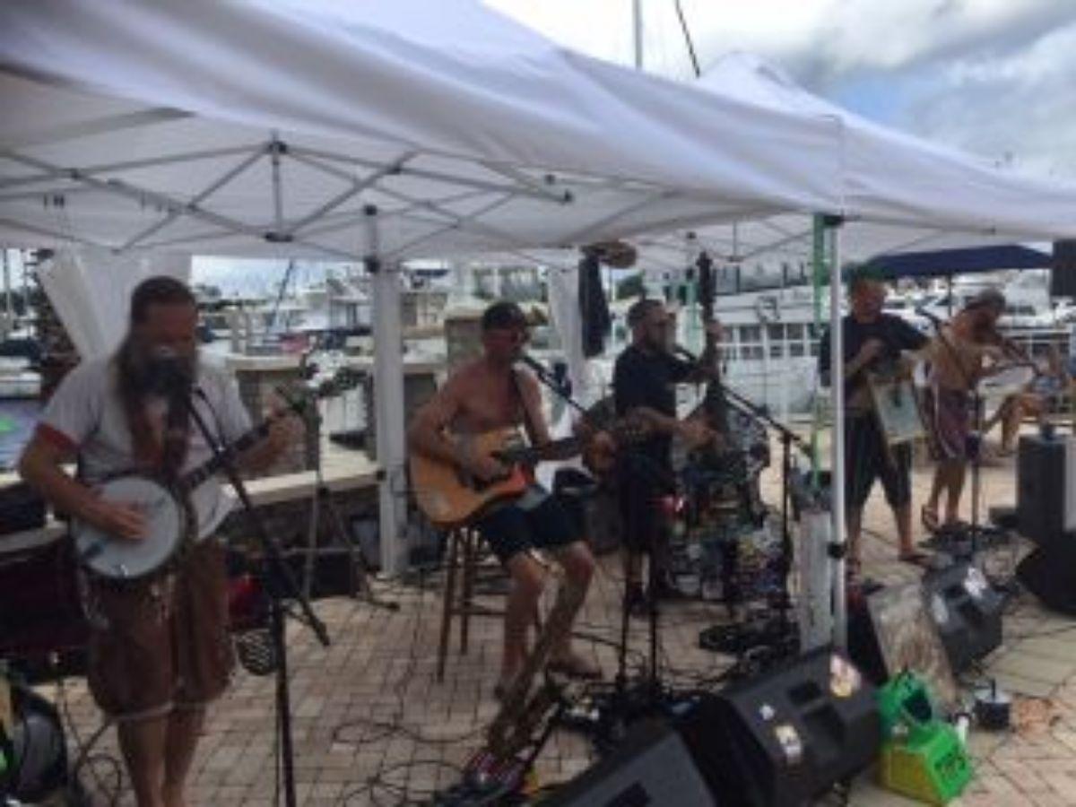 Marina at Ortega Landing - Jacksonville Marina - Activity1