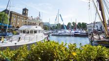 IGY Marinas Announces the Addition of St. Katharine Docks Marina in London