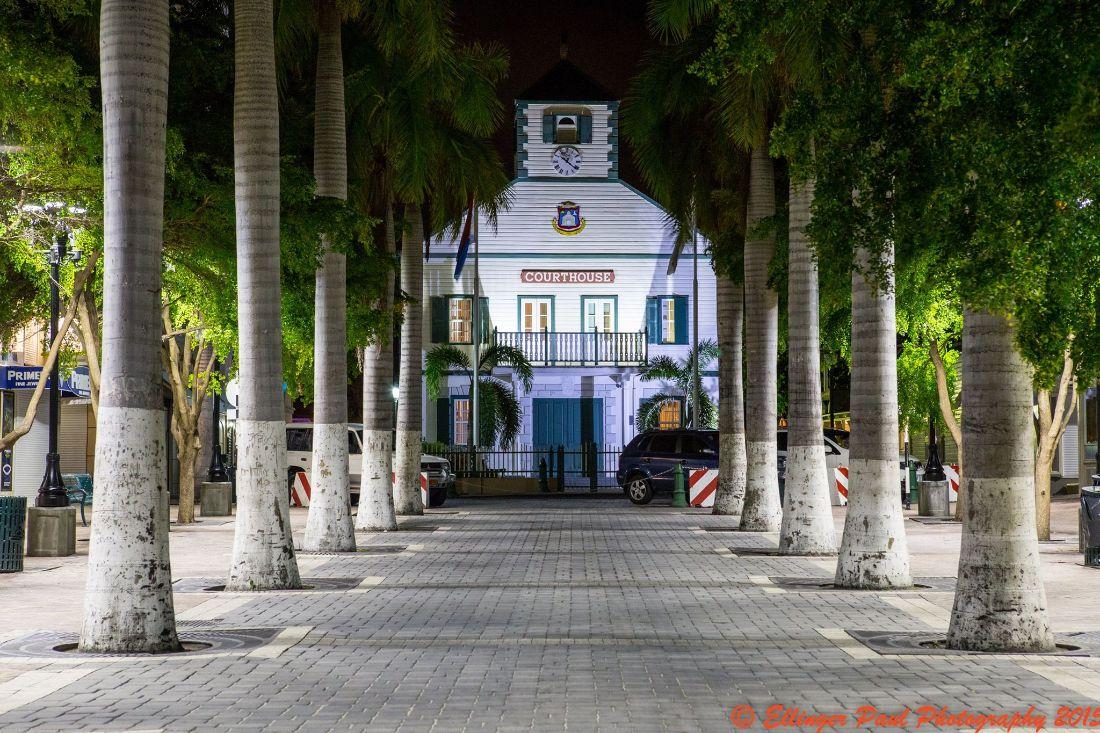 Simpson Bay Marina - St. Maarten Marina - Courthouse