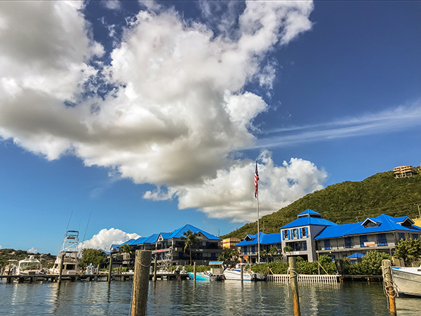 The Shops at American Yacht Harbor