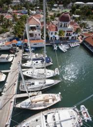 Simpson Bay Marina