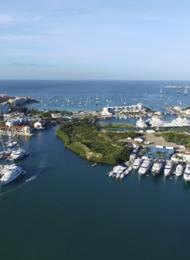 Yacht Club At Isle De Sol