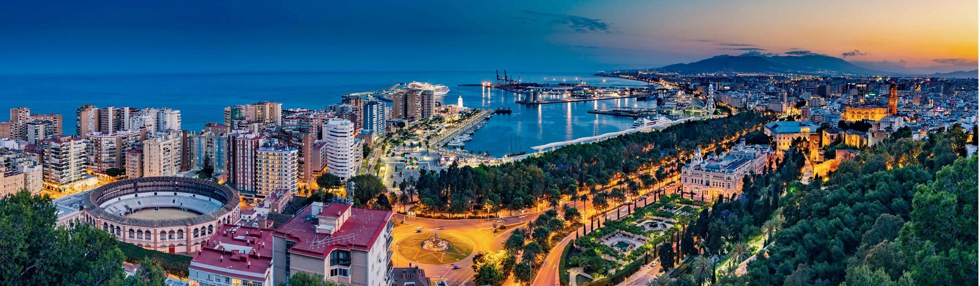 Malaga Superyacht Marina