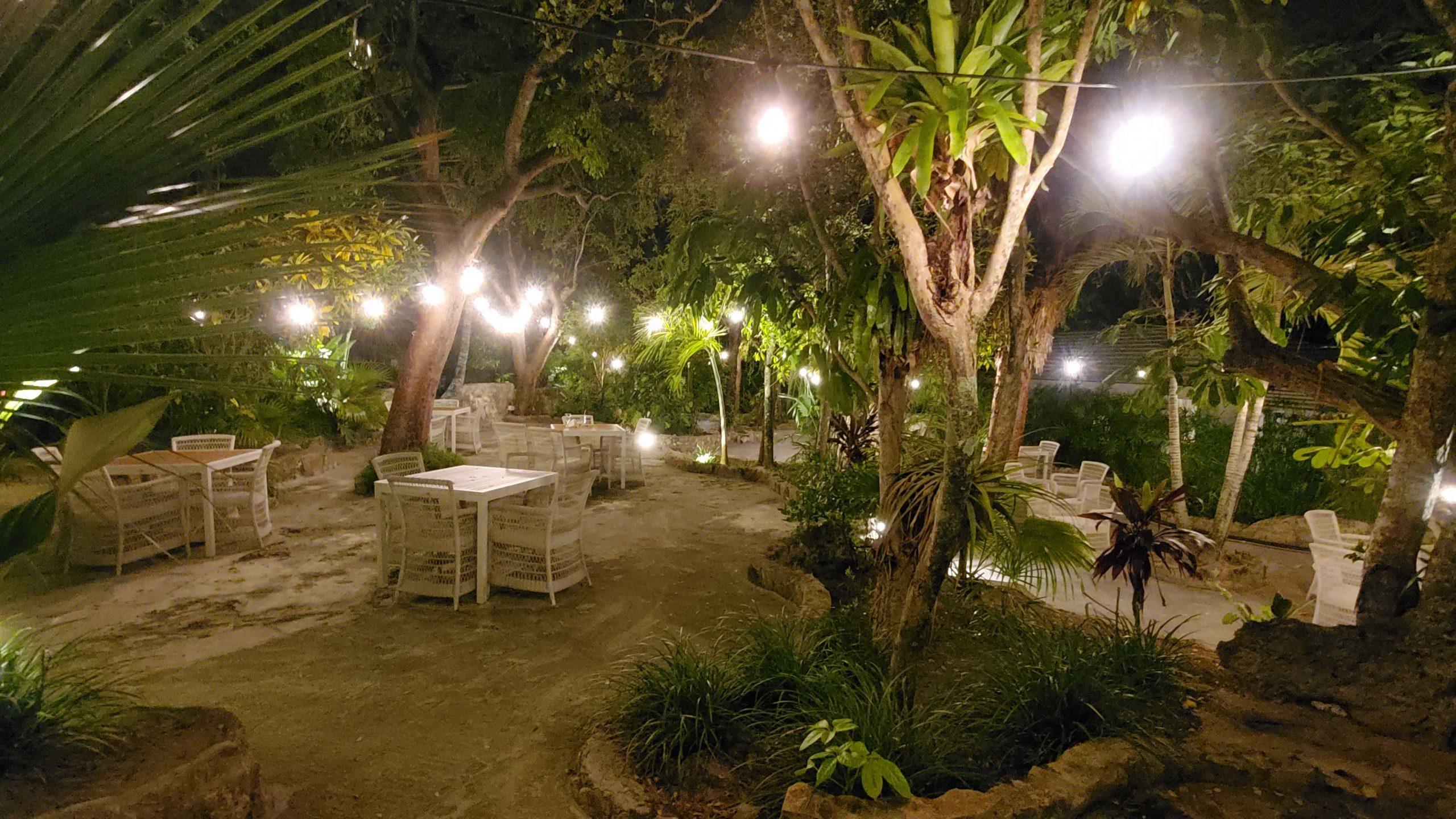07-2021-Briland-Club-Marina-Restaurant-at-Night